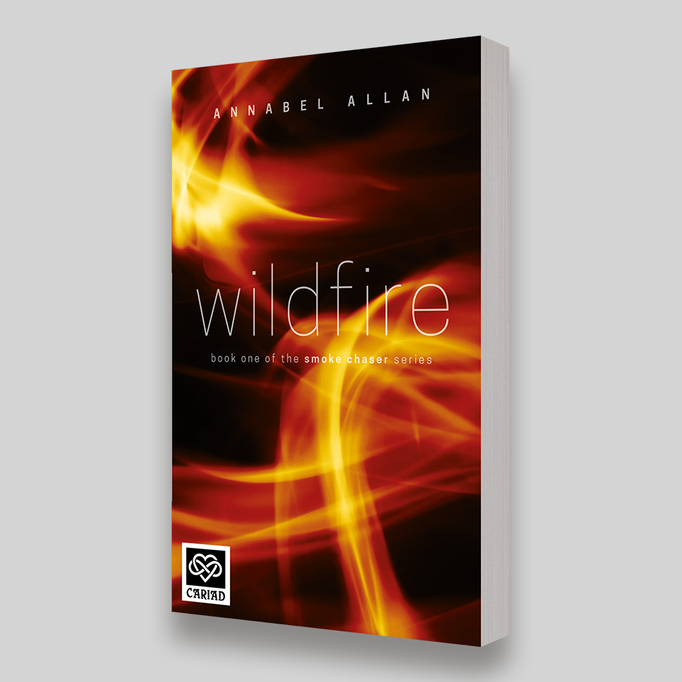 Smoke Chaser Series Wildfire - Accent Press