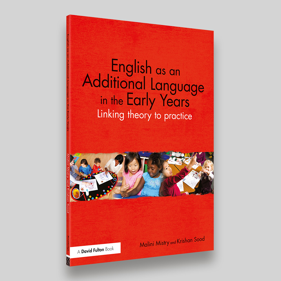 English as and Additional Language – David Fulton
