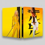 Kill Bill Vol. 1 Blu-ray Steelbook