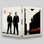 Legend Limited Edition Blu-ray Steelbook