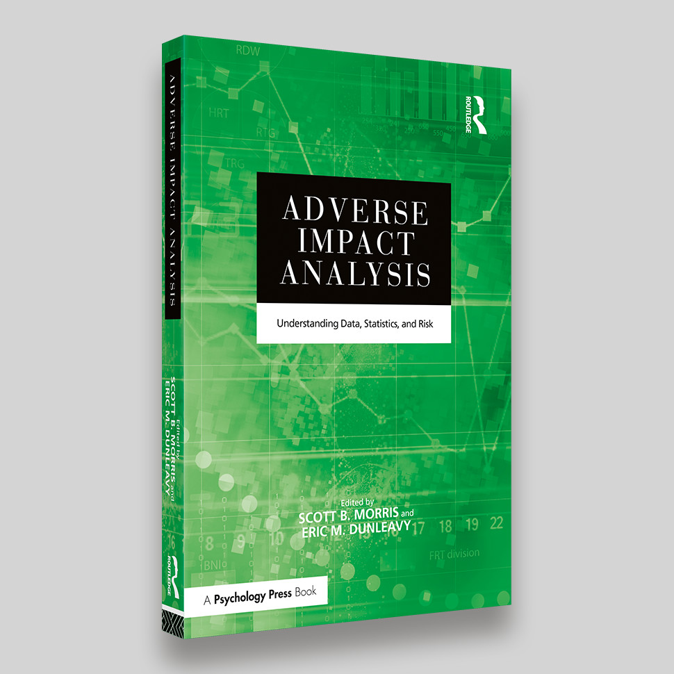 Adverse Impact Analysis Book Cover