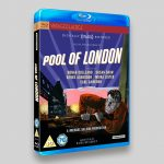 Pool Of London Blu-ray Packaging
