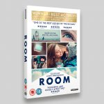 Room DVD O-ring Packaging