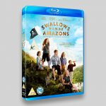 Swallows and Amazons Blu-ray