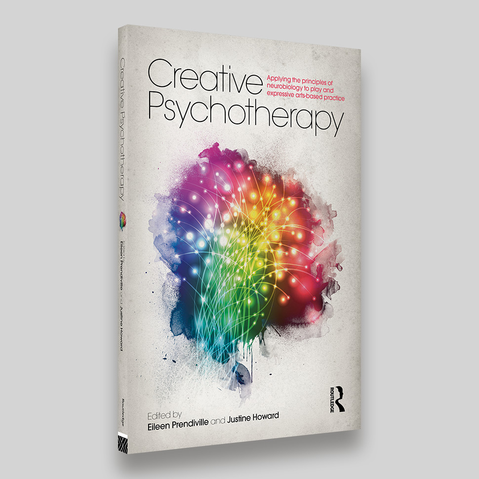 Creative Psychotherapy Book Cover