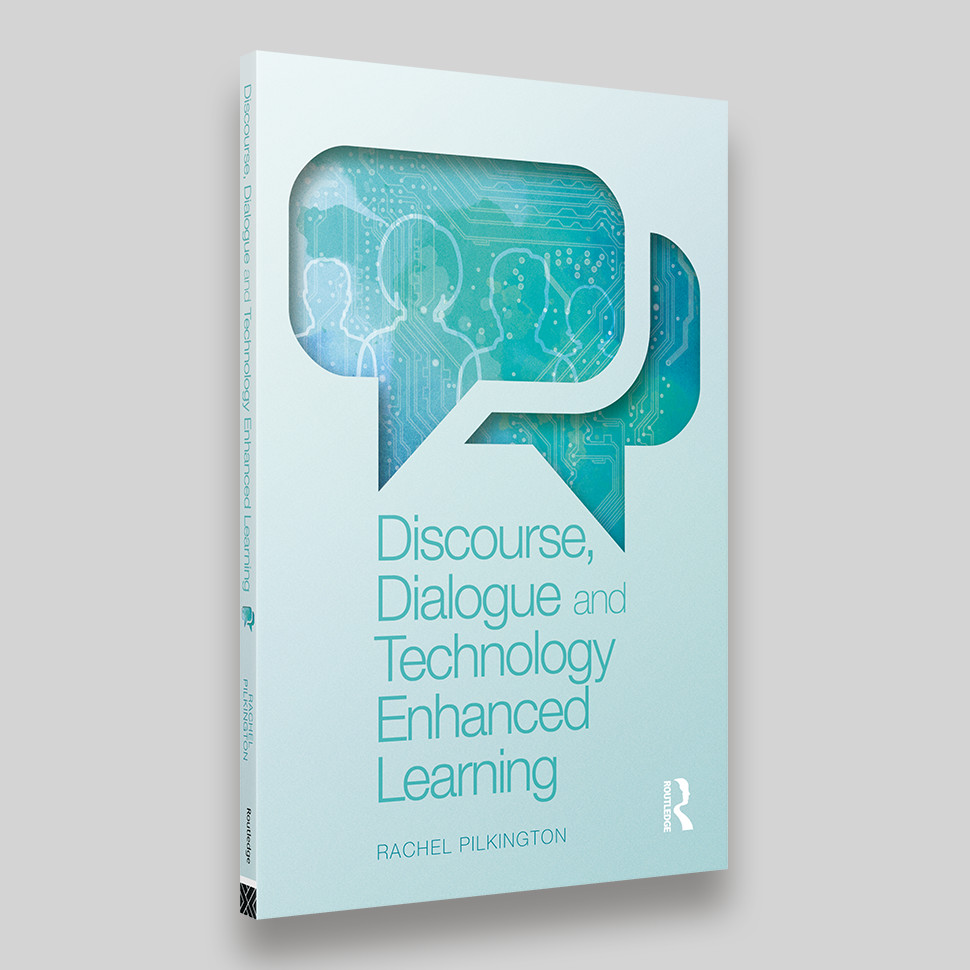 Discourse, Dialogue and Technology Enhanced Learning Book Cover