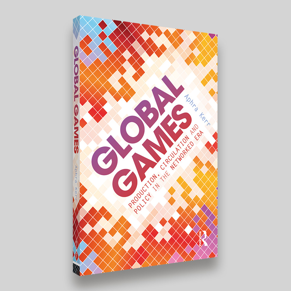 Global Games Book Cover