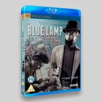 The Blue Lamp Blu-ray Packaging