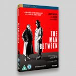 The Man Between DVD Packaging