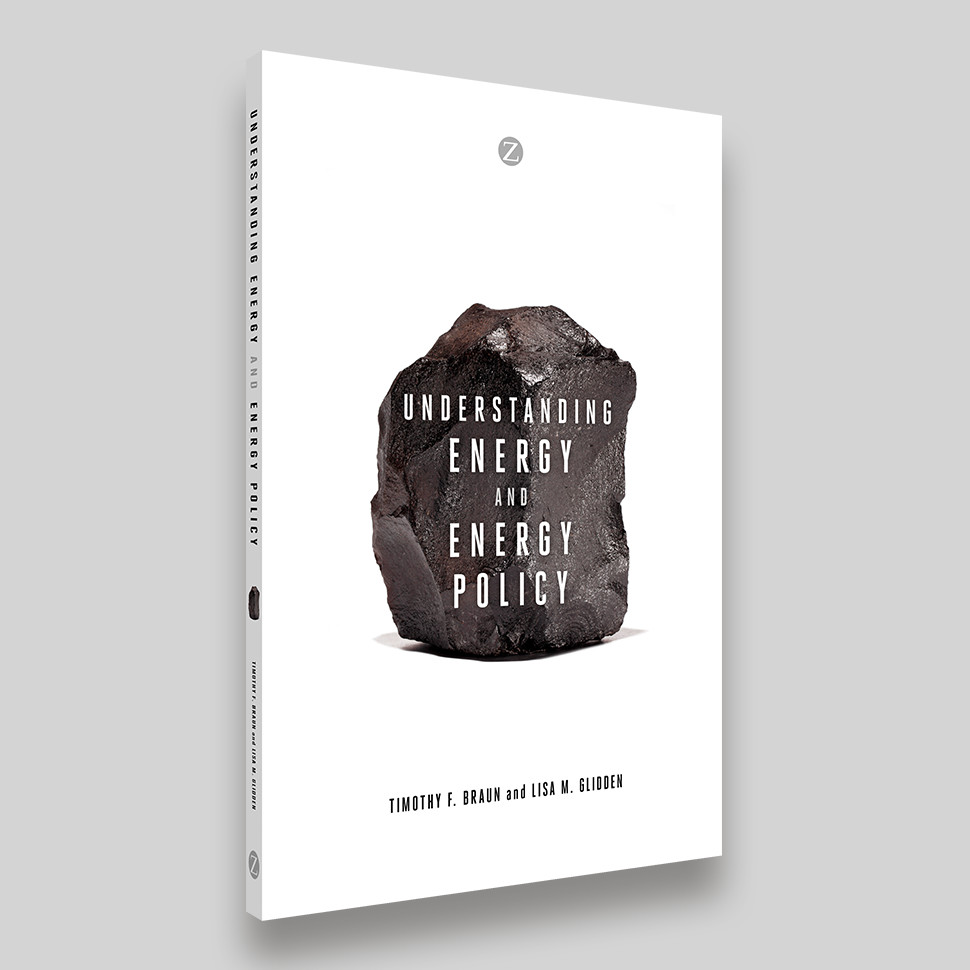 Understanding Energy and Energy Policy Book Cover