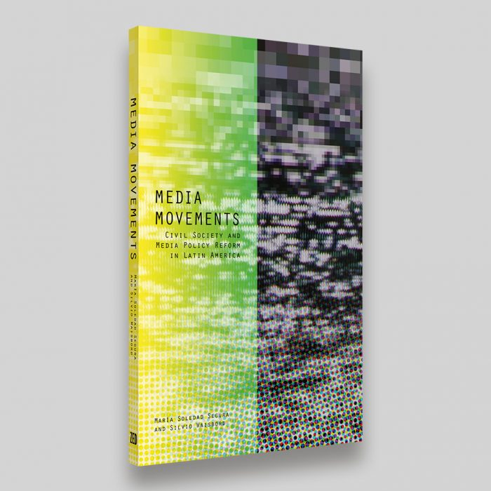 Media Movements Book Cover