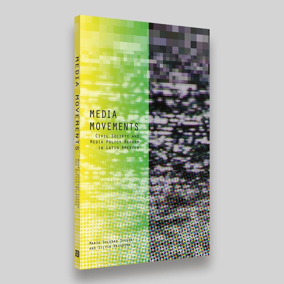 Media Movements Book Cover