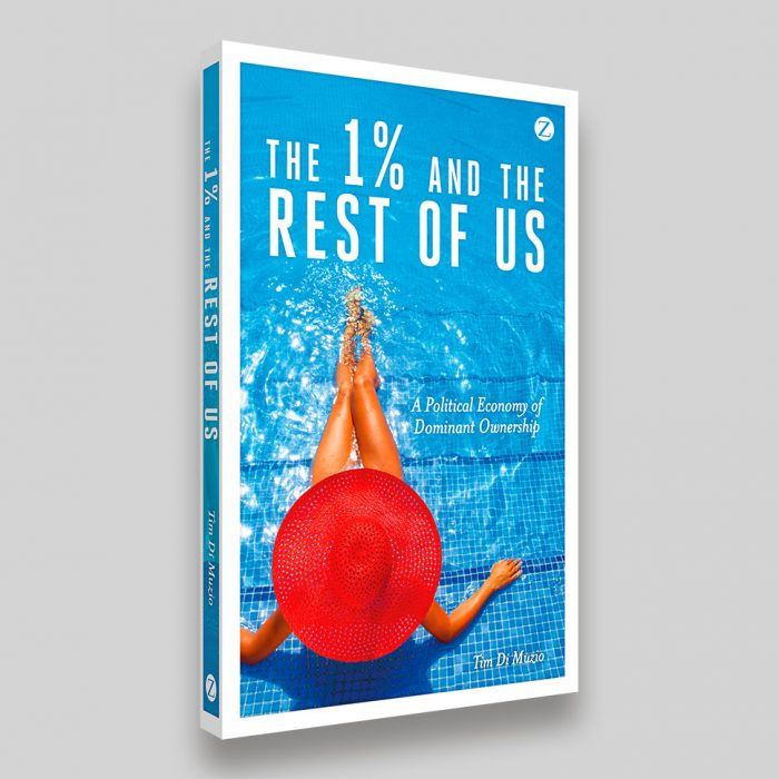 The 1 Percent And The Rest Of Us Book Cover