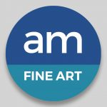 Anthony Mortimer Circle Logo Design