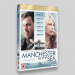 Manchester By The Sea DVD O-ring Packaging