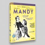 Mandy Blu-Ray O-ring Packaging