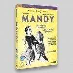 Mandy Blu-Ray O-ring Packaging