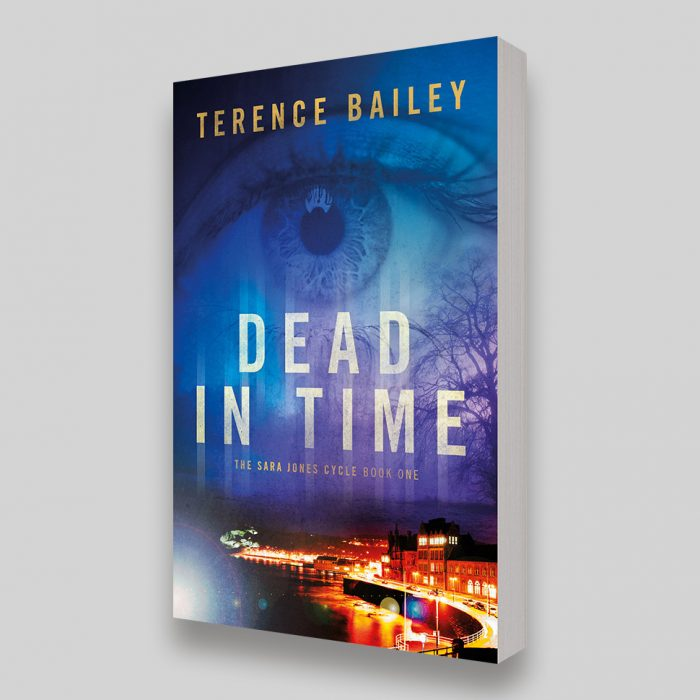 The Sara Jones Cycle – Dead In Time