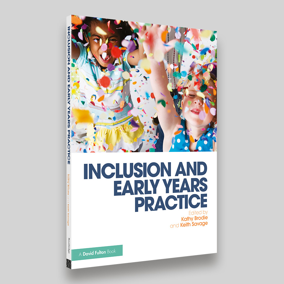 Inclusion In Early Years – David Fulton