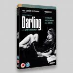 Darling DVD O-ring Packaging