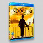 Indochine Blu-ray Packaging