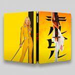Kill Bill Vol. 1 Blu-ray Steelbook