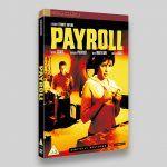 Payroll DVD Packaging