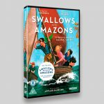 Swallows and Amazons DVD 1974 version