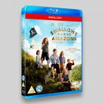 Swallows and Amazons Blu-ray Rental