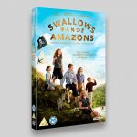 Swallows and Amazons DVD Oring