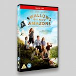 Swallows and Amazons DVD Rental