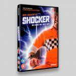 Shocker DVD Packaging