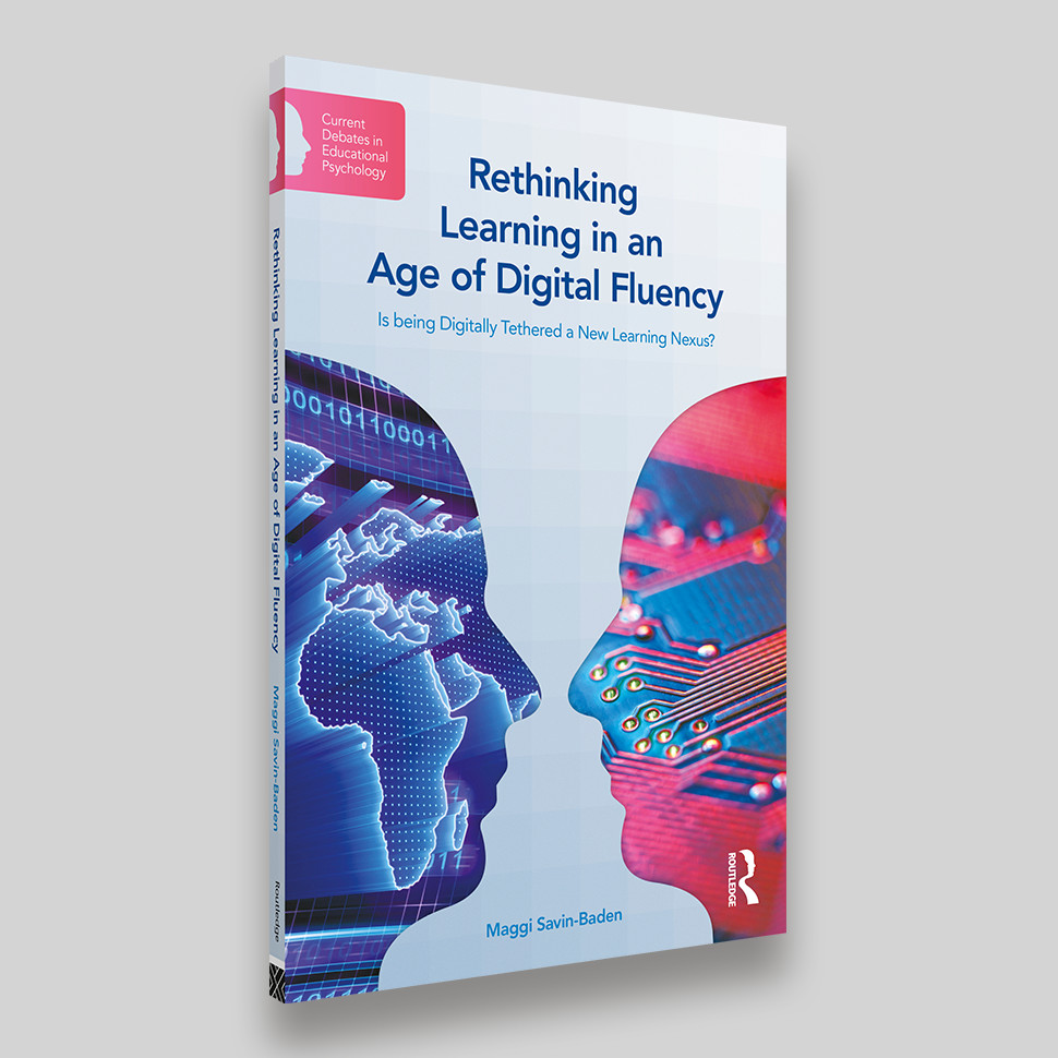 Rethinking Learning in an Age of Digital Fluency Book Cover