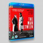 The Man Between Blu-ray Packaging