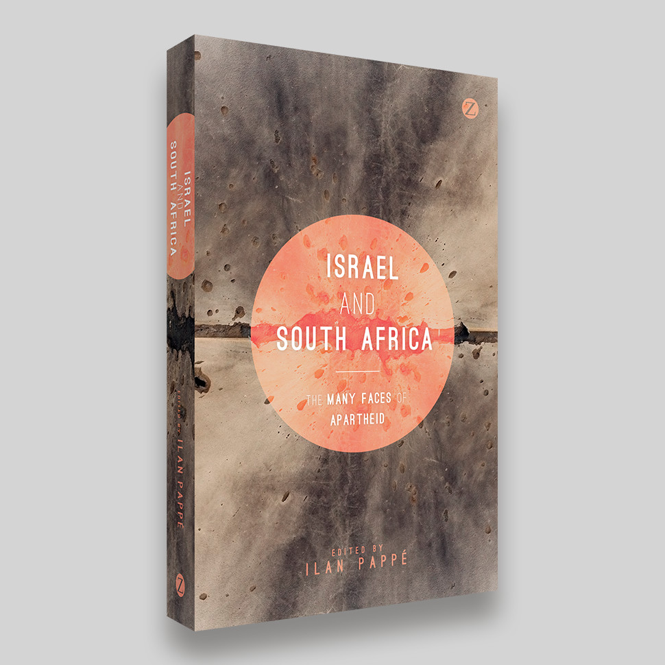 Israel and South Africa Book Cover