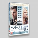 Manchester By The Sea DVD Packaging